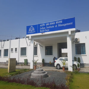 IIM Bodh Gaya Initiates 5-Year Integrated Programme in Management