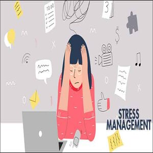 Stress Management Tips to Perform Better in Competitive Exams