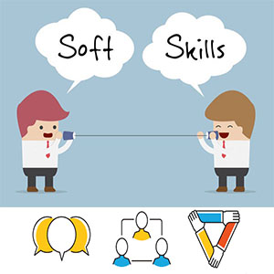 Why do you need to have Soft-Skills to Excel as an Employee?