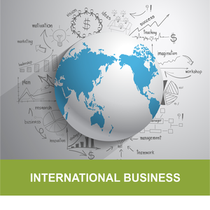 International Business as a Career: Courses and Job Opportunities