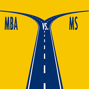 Study MS or MBA Abroad - Which is Better?