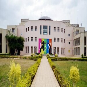 ICFAI Foundation for Higher Education Recognized as India's Most Admirable Education Brand for 2020