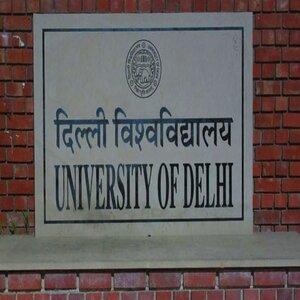 Delhi University Starts Registration Process for May-June 2021 Semester Exams