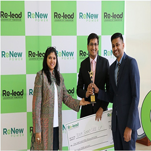 MDI Gurgaon emerge winners of RELEAD 2018