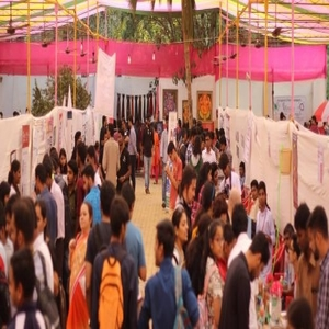 Somaiya Vidyavihar gears up for its Innovation event Maker Mela 2019