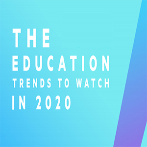 Education Technology Trends That Will Disrupt Higher Education The Most In 2020