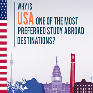 Why USA will always be the Holy Grail for Indians to Study abroad?