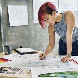 Pursue Interior Designing Courses to Channelize your Inner Artist