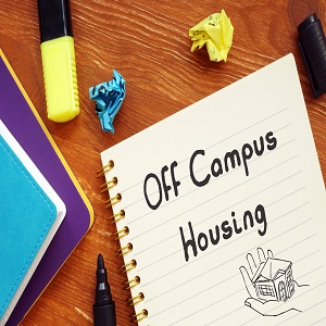 4 Off-Campus Housing Trends To Watch Out For