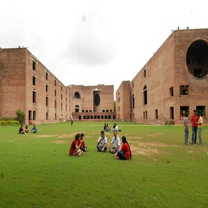 IIM-Ahmedabad and Bank of America Launching a Centre for Digital Transformation