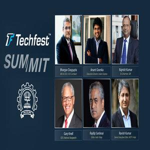 IIT-Bombay goes Virtual to Host Pulitzer Prize Awardees