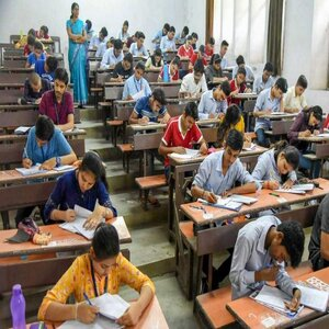 Amidst the Spike in COVID Cases CBSE Class 12th Board Exams Postponed and Class 10th Exams Cancelled