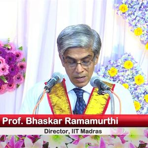 In its First-Ever 'Mixed Reality' Convocation,  IIT Madras awards 2,346 degrees