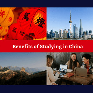 Why Indians will always choose China as a Study Abroad Destination?