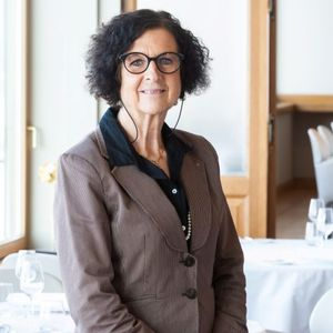 Christine Demen Meier: The Woman Leader in Male-Dominated Hospitality Industry