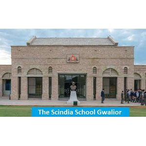 The Scindia School Prepares for the New Academic Year, Jyotiraditya Scindia makes announcements