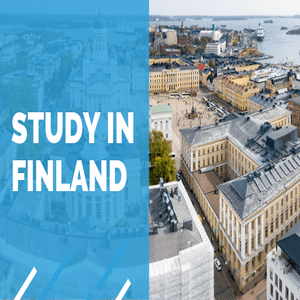 Why choose Finland as a Study Destination?