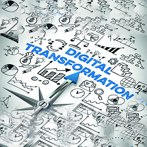UVA Darden, The Boston Consulting Group Partner on Digital Transformation Course