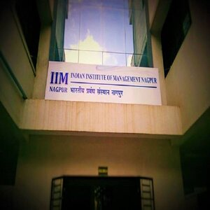 IIM-Nagpur launches MBA-WP, an MBA Program for Working Professionals