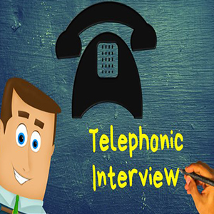 How to Impress Recruiters during Telephonic Interview