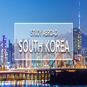 Educational opportunities for Indian students in South Korea