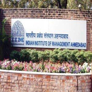 IIM-Ahmedabad Digitally Inaugurates 16th Batch of MBA-PGPX Programme