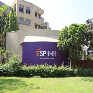 SPJIMR's One-Year PGPM Programme Closes its Placements on a High