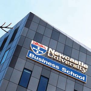 New Work-based Leadership Degrees launched at Newcastle University Business School