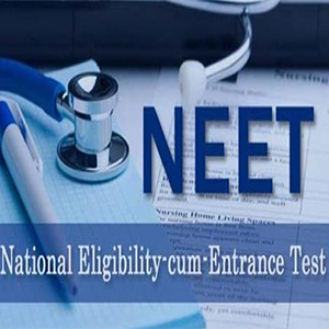 Notification For NEET 2020 Released