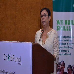 ChildFund fostering Women Empowerment through Education