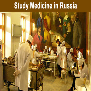 Top Reasons to Study Medicine in Russia