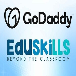 GoDaddy Partners With EduSkills to Help Boost Digital Skills Development in India