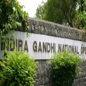 IGNOU Initiates Online Degree Management System for Students