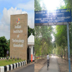 IIT Guwahati and IIT (BHU) Varanasi sign MOU to offer Joint Doctoral Programmes