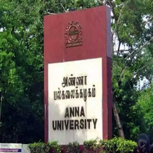Anna University Re-exam to be Held for Engineering Students, TN Government Directs