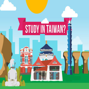 Study in Taiwan: Things to look out for International Students