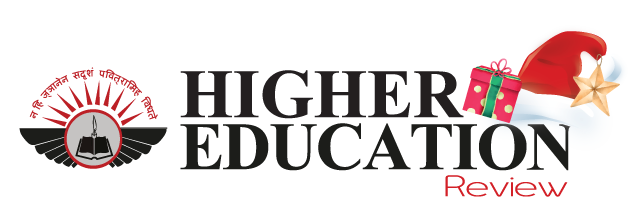 higher education review logo