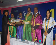 Press Report Of 16th Graduation Day Ceremony of Sri Sairam College of Engineering