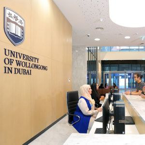 University of Wollongong in Dubai (UOWD) Opens door to its State-of-the-Art Campus Located at Dubai Knowledge Park