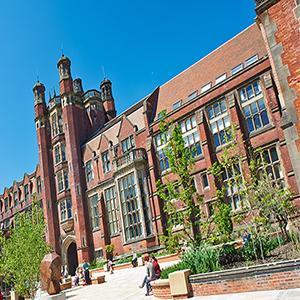 Newcastle University announces Vice-Chancellor's Excellence Scholarship