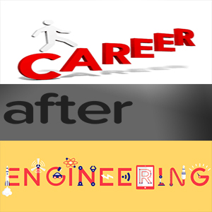 What are your Career options after Engineering?