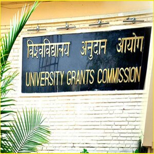 UGC Declares Academic Calendar, First Year Classes to Start From November