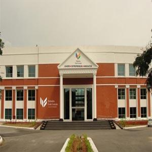 B.Tech. Program at Mahindra University's Ecole Centrale School of Engineering (MEC), Hyderabad