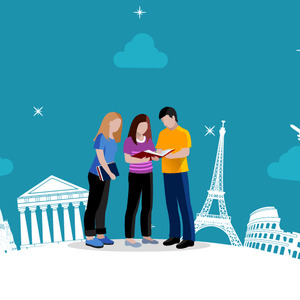 Best Colleges for International Students to Study in Europe