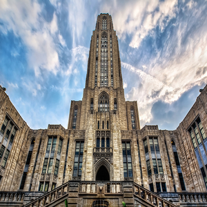 University of Pittsburgh seeks to grow research and business ties in the nation