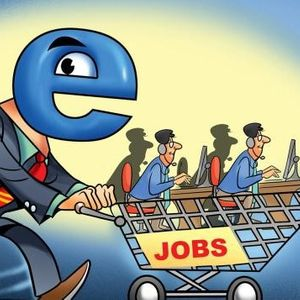 E-commerce Boom to Make way for More Job Opportunities in the Country