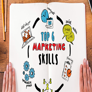 Top 6 Marketing Skills to Learn with an MBA in Marketing