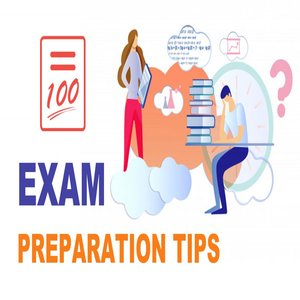 6 Exam Preparation Tips to Ease Your Worries