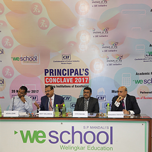 CII and S.P. Mandali's WeSchool redefine tomorrow's classroom