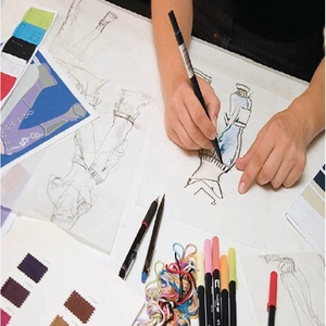 How to Be a Fashion Designer Without a Degree